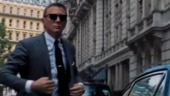 No Time To Die teaser out. Daniel Craig turns 007 in new Bond film. Trailer on Dec 4