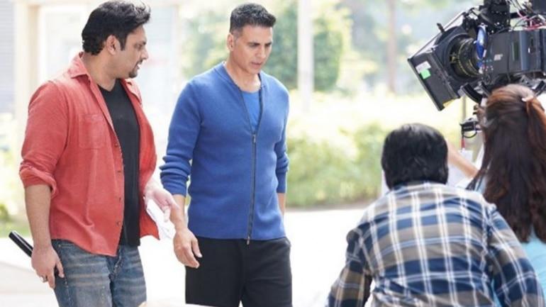 Akshay Kumar will be seen in Raj Mehta's Good Newwz