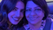 Priyanka Chopra on receiving Humanitarian award: Nothing makes me happier than proud mama hug