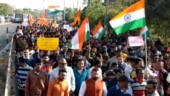 Bhopal sees pro-CAA march to counter Congress rally against citizenship law