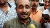 Unnao rape case: Sengar breaks down on conviction, family expresses displeasure over verdict