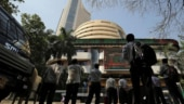 Sensex up 129 pts in early trade, Yes Bank shares tank 7%