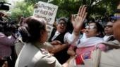 FIR registered against IPS officer for sexual harassment of teen