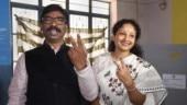 Will Hemant Soren win race for post of Jharkhand CM? All eyes on Dumka, Barhait