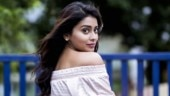 Shriya Saran questioned by cops during London shooting
