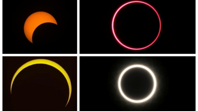 December 26 solar eclipse in photos: How world saw celestial wonder one last time in this decade
