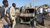 Somalia: At least 61 people killed in Mogadishu checkpoint blast