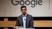 The rise and rise of Sundar Pichai: From C grade at IIT Kharagpur to CEO of Alphabet and Google