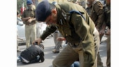 Fact Check: Eight-year-old photo passed off as police atrocities on Jamia students