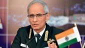 Threats from non-state actors are real and imminent: Indian Navy chief