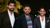 Rana Daggubati on not acting with uncle Venkatesh: My grandfather would have scolded me had he been alive