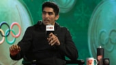 Assured my coach that we will win medal: Vijender Singh recounts changing room incident from 2008 Olympics