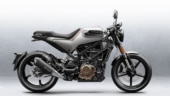 Husqvarna Vitpilen 250, Husqvarna Svartpilen 250 sales to start from February 2020