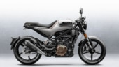 Husqvarna Vitpilen 250, Svartpilen 250: Price, features, specifications explained