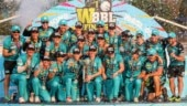 Brisbane Heat defeat Adelaide Strikers to clinch Women's Big Bash League title