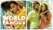 World Famous Lover: Vijay Deverakonda romances Aishwarya Rajesh and Izabelle Leite