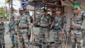 More Army troops deployed in tense Assam as violence, protests rock Northeast