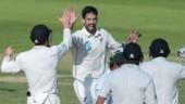 Australia vs New Zealand: Will Somerville replaces injured Trent Boult for Sydney Test