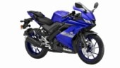 Yamaha YZF-R15 3.0 BS6 launched, price starts at Rs 1.45 lakh