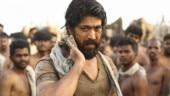 KGF: Chapter 2 first look poster to release on December 21. Details here