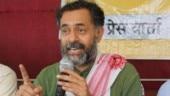 Activists Yogendra Yadav, Kafeel Khan call for big movement against CAB