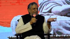 Cops' story sounds funny: BJP leader Sushil Modi on Hyderabad incident