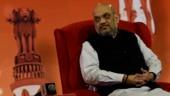 Glad my Chanakya image broke after Maharashtra elections: Amit Shah