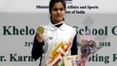 National Shooting Championship: Manu Bhaker, Anish Bhanwala win gold medals in senior, junior air pistol events