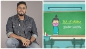 Abish Mathew's new video on gender identity goes viral. Super important in our country, says Internet
