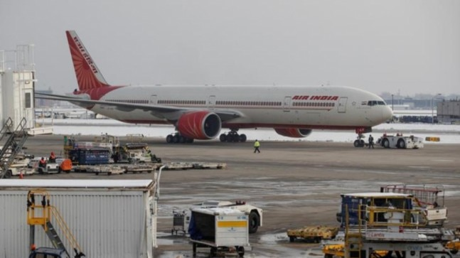 Supreme Court allows new terminal construction in Agra but says no new flights