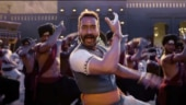 Tanhaji The Unsung Warrior Shankara Re Shankara song out: Ajay Devgn entertains Saif Ali Khan