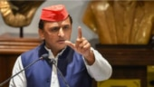 People living in fear under BJP rule, says Akhilesh Yadav