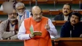Amit Shah tables Citizenship Bill amid protests, blames Congress for Partition over religious lines | Highlights