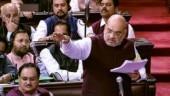 Will change laws to check mob lynching, govt talking to states: Amit Shah in Rajya Sabha