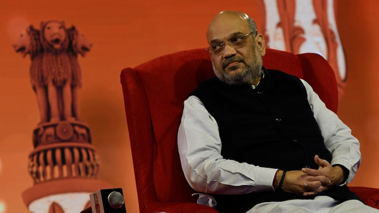 Modi govt gave citizenship to 600 Muslims from Pakistan, Afghanistan, Bangladesh: Amit Shah