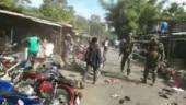 Anti Citizenship Bill protest: 1 column of Indian Army deployed in Assam, 2 columns of Assam Rifles in Tripura