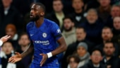 When will this nonsense stop? Chelsea's Rudiger wants swift action against alleged racist abusers
