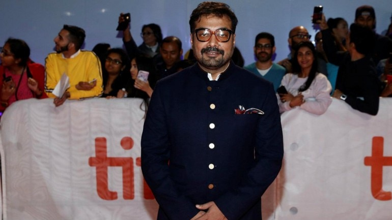 Anurag Kashyap's next is Ghost Stories. (Photo: Reuters)
