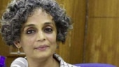 Congress, BJP slam Arundhati Roy over her remarks on NPR