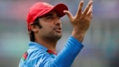 Asghar Afghan replaces Rashid Khan as Afghanistan captain in all formats