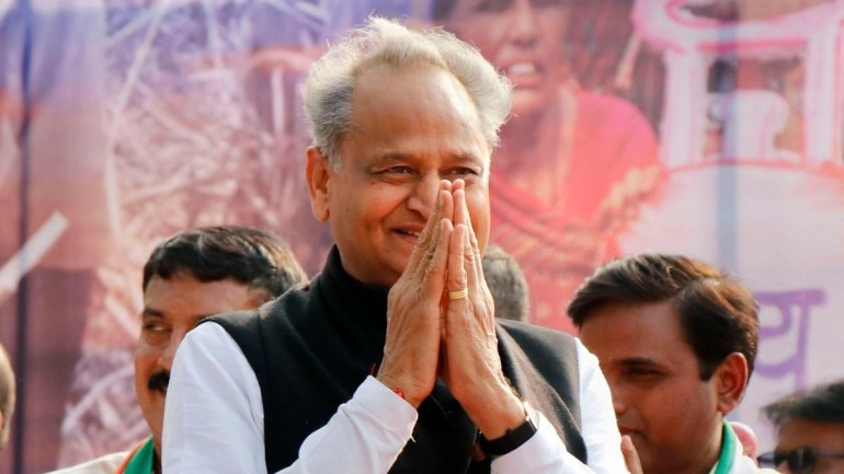 Rajasthan Chief Minister Ashok Gehlot orders protection of whistleblowers
