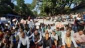 Students of Assam join anti-Citizenship Amendment Bill in Guwahati
