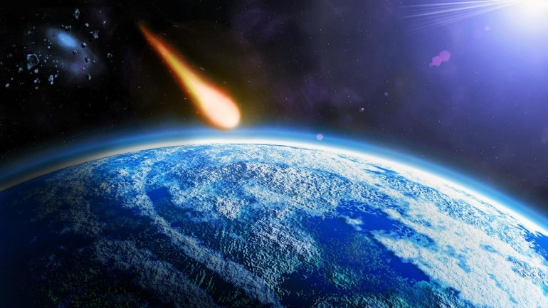 9 asteroids to brush past Earth, 4 others already did and we are still alive