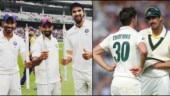 Ricky Ponting compares India bowling attack with Australia's: Taking ours every day of the week