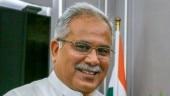 People living in fear in land of Buddha, Gandhi, says Chhattisgarh CM Baghel