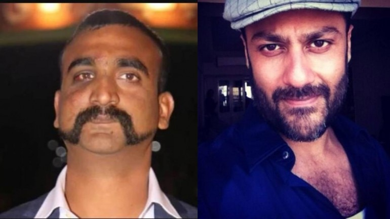 While Abhishek Kapoor will be writing and directing the film, it is yet to be known who will be playing the role of Wing Commander Abhinandan Varthaman.