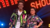 Bharti Singh to host dance reality show India's Best Dancer with husband Haarsh Limbachiyaa