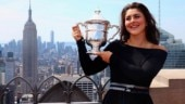 Bianca Andreescu becomes 1st tennis player to win Canada's athlete of the year award