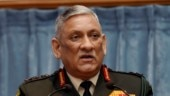 Armed forces have utmost respect for human rights: Army chief General Bipin Rawat