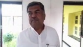 BJP may have to step down in Karnataka after bypolls: Congress's BK Hariprasad